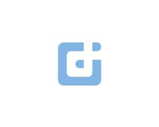 gd字母标志